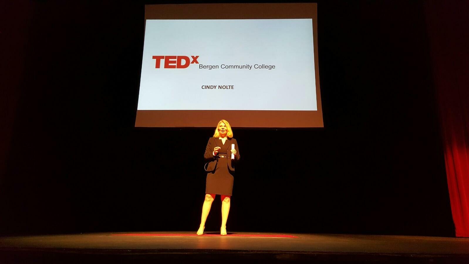 Cindy Nolte-#1 Author, Motivation-Mindfulness - Motivational Speaker - Augusta, NJ
