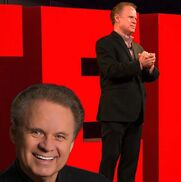 San Antonio, TX Motivational Speaker | Sonny Melendrez TEDx Motivational Keynote Speaker
