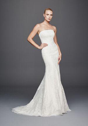 549e915ace4 Truly Zac Posen at David s Bridal Wedding Dresses
