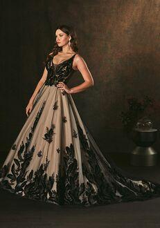 Amaré Couture C156 Ezra A-Line Wedding Dress