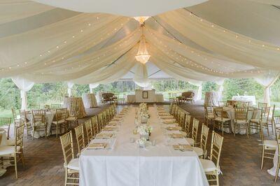 Glacier Park Weddings & Events