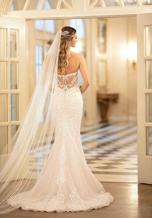 Stella York 6979 Wedding Dress
