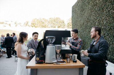 Rugged Coffee