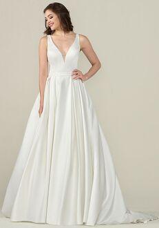 Avery Austin Peyton Ball Gown Wedding Dress