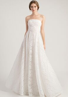 Jenny by Jenny Yoo Leigh Ball Gown Wedding Dress