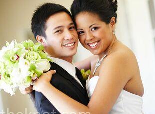 The Bride E.J. Dore, 28, a marketing supervisor at Radiological Associates of Sacramento Inc. The Groom Linh Nham, 29, a registered nurse at Sutter Ro