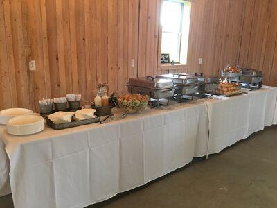 Tim Farmer's Country Kitchen