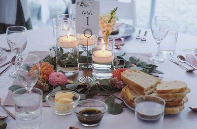 Serendipity Wedding Planners