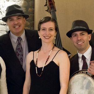Philadelphia, PA Jazz Band   The Creswell Club