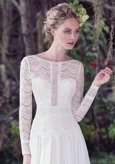 Maggie Sottero Deirdre A-Line Wedding Dress