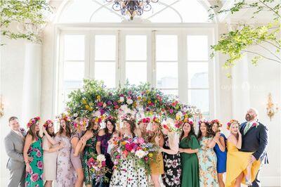 Marche Wedding & Event Venue
