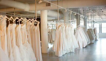 07488d8de74 m. Elizabeth Bridal (formerly l atelier couture)