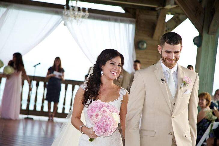 Ethan and Olga's Recessional