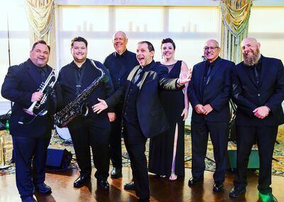 Joe Baracata Band