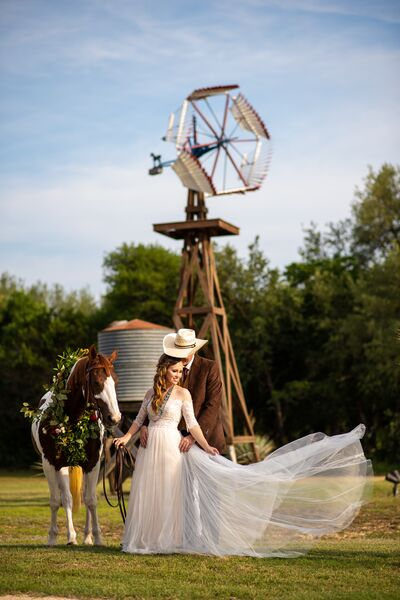 Western Sky Wedding & Event Venue