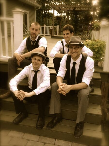 The Swooners - Pop Band - Rochester, NY