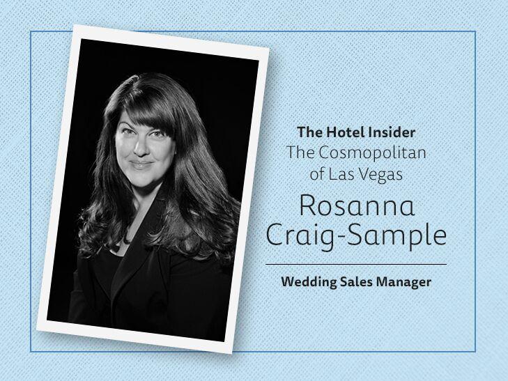 Las Vegas Wedding Planning Advice