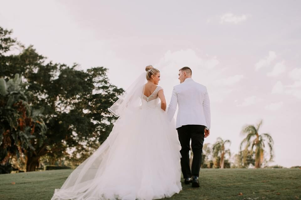 Swanky Soiree Event Design Wedding Planner