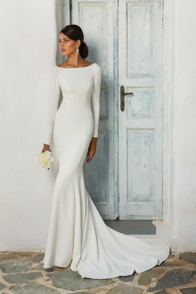 Genevieve's Bridal Couture