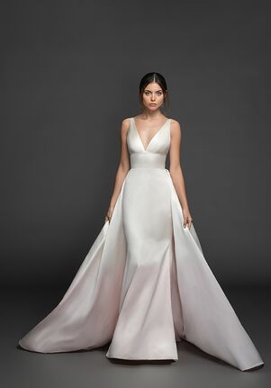 Lazaro Kalina/3958 Mermaid Wedding Dress