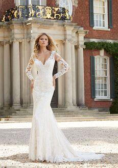 Morilee by Madeline Gardner Pearlina Mermaid Wedding Dress
