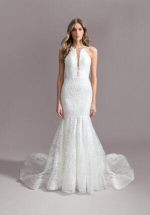 Ti Adora by Allison Webb 7955 Sadie Mermaid Wedding Dress