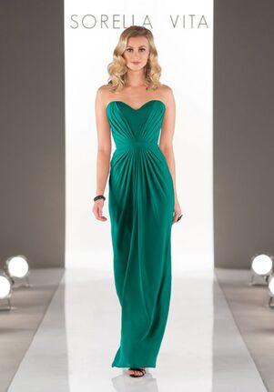 0f02cd58bcc Sorella Vita 8514 Sweetheart Bridesmaid Dress