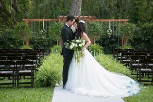 Bakers Ranch - Florida's Premier All Inclusive Venue