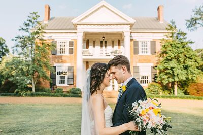 Wedding Venues In Germantown Tn The Knot
