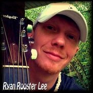 Nashville, TN Rock Acoustic Guitar | Rooster Lee