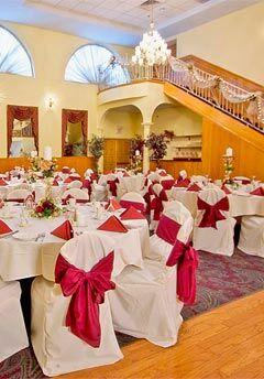 Botto's Italian Line | Reception Venues - Swedesboro, NJ