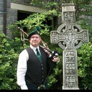Greensboro, NC Bagpipes | Michael Holian
