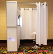 Fairport, NY Photo Booth Rental | Showcase Photo Booth
