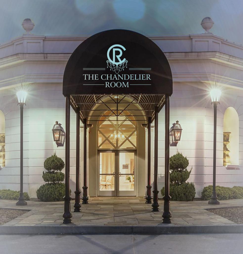 The Chandelier Room Lafayette LA