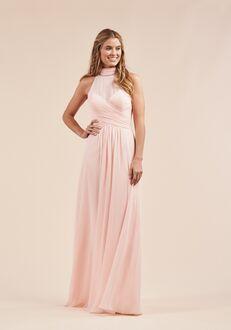B2 Bridesmaids by Jasmine B213051 Halter Bridesmaid Dress