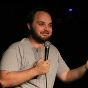 Roselle Park, NJ Stand Up Comedian | Tim Lowe