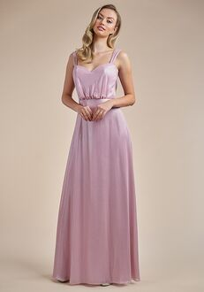 Belsoie Bridesmaids by Jasmine L224054 Sweetheart Bridesmaid Dress