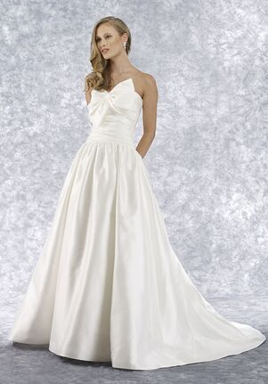 Robert Bullock Bride Cami Ball Gown Wedding Dress