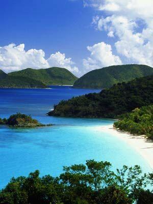 Destination Weddings St Thomas | The Best Caribbean Destination Wedding Spots