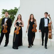Boca Raton, FL String Quartet | South Florida String Quartet & Ensembles