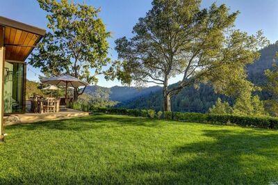 Mountain View Estate