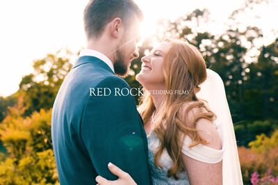 Red Rock Wedding Films