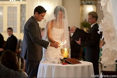 The Rite Officiant