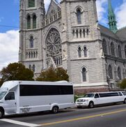 Wayne, NJ Party Bus | Ultimate Party Bus and Limo