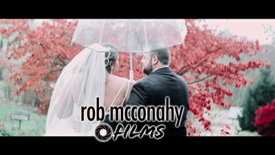 Rob McConahy - Wedding Films