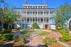 Wedding reception venues in charleston sc the knot east bay manor junglespirit Image collections