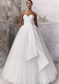 Viktor&Rolf Mariage GRAPHIC SASH BALLGOWN Ball Gown Wedding Dress