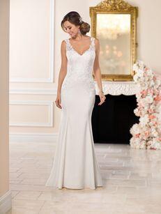 Stella York 6514 Sheath Wedding Dress