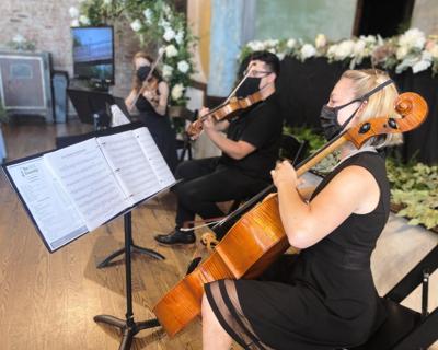 The Deoc Ensemble