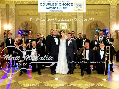 The Matt McCallie Orchestra